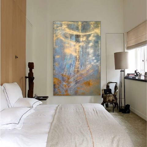 canvas painting, contemporary art, paintings, design painting