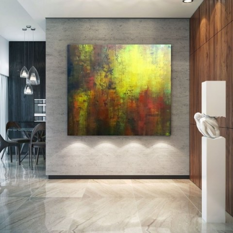 charts, oil paintings, large wall art, oil painting