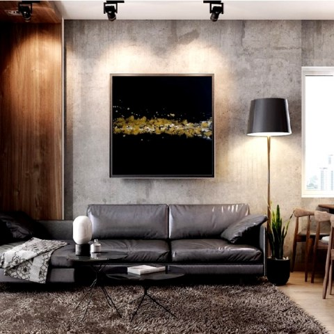modern painting, abstract painting, big painting, acrylic