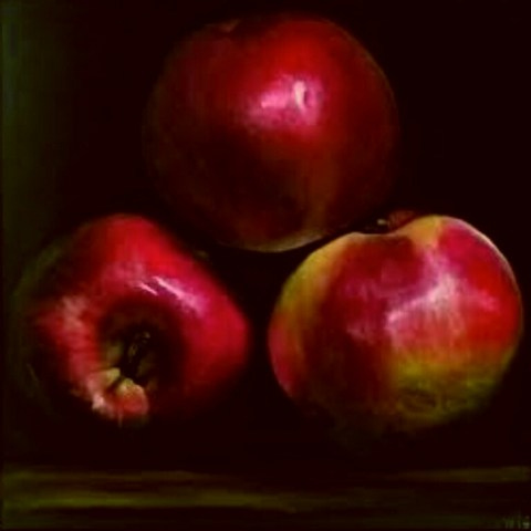 modern-picture-helga-orosz-red-apples