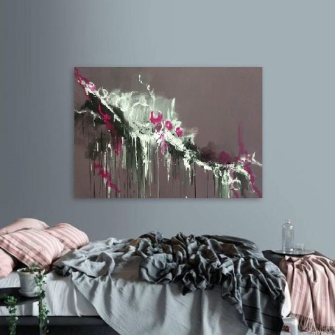 extra large art, abstract wall art, painting for sale