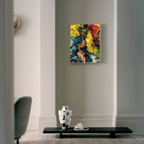 modern pictures, contemporary painter, abstract painting